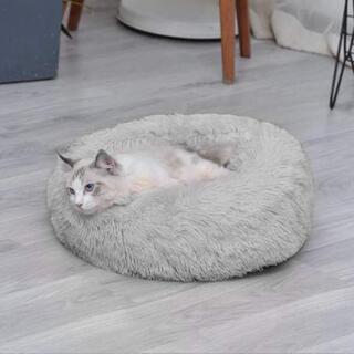 新品 洗える ベッド 小型犬 猫 ハウス 暖かい