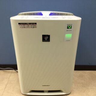 【ウィルス対策】高級空気清浄機 シャープ 管理番号No9