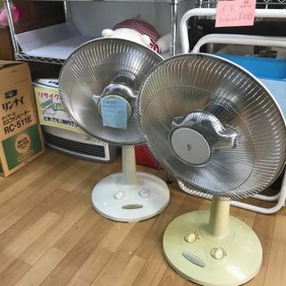 各種メーカー♪暖房器具¥100