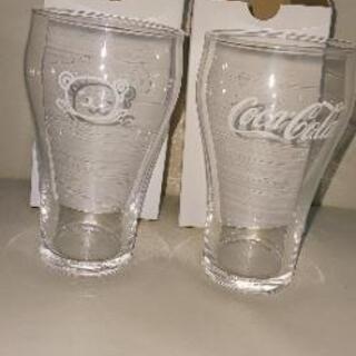 【非売品】トドック コカコーラ コラボ グラス 2個まと…