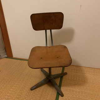 【ネット決済】昭和レトロ ブラザー 椅子