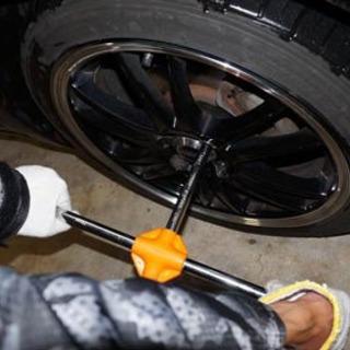冬用タイヤ交換や電装系など!