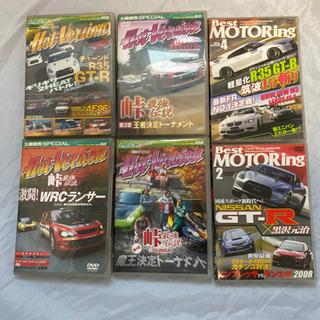 自動車DVD