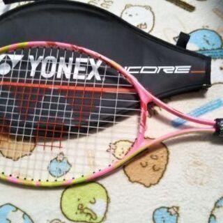 テニスラケット(幼児用) - 品川区