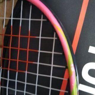テニスラケット(幼児用) - スポーツ