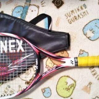 テニスラケット(小学生低学年用)