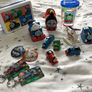 トーマス おもちゃセット