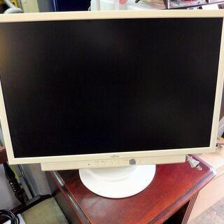 富士通 22型PCワイドディスプレイ VL-221SSW2…