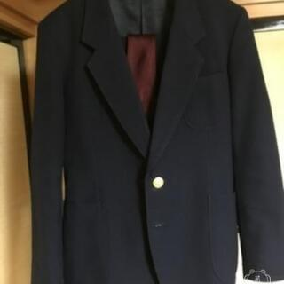 【値下げしました】神町中学校男子制服41270円相当