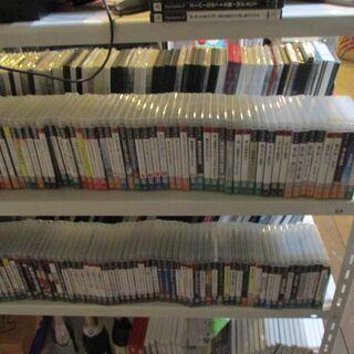 PS3ソフト大量入荷いたしました。