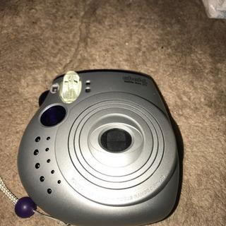 Fujifilm instax mini 20 ジャンク