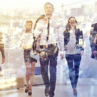 【未経験可】大手顧客とIT技術者の架け橋になるソリューショ…