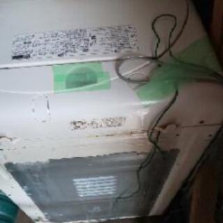 洗濯機、テレビ、モニター無料