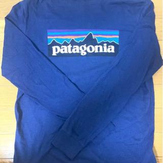 パタゴニア ロングTシャツ