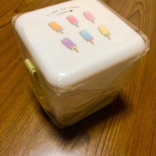 2段ランチボックス 弁当箱