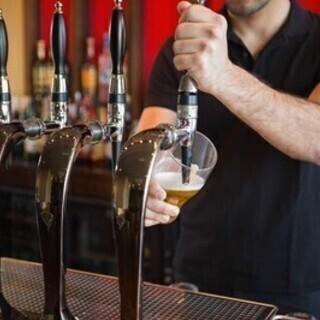 <アルバイトor正社員>美味しいお酒と楽しい時間を作るバースタッ...