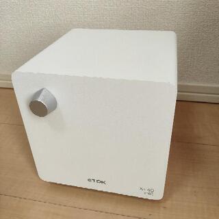 TDK スピーカー Xa-40