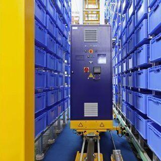 【オンライン面接歓迎】自動倉庫システム機器の保守・点検サービスエ...