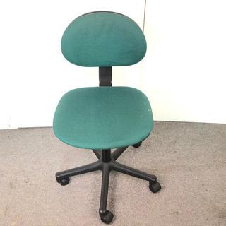 S82 回転式 事務椅子 事務用品 肘なし