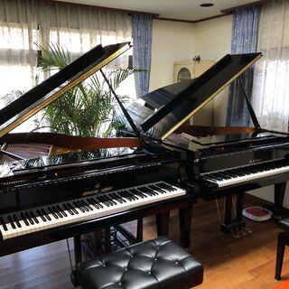ピアノスタジオ ORANGE NOTE PIANO STUHIO