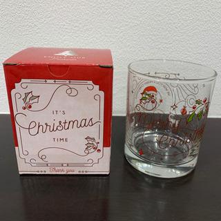 クリスマス グラス コップ