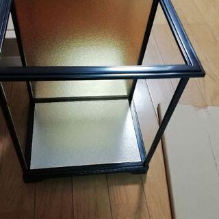ガラスショーケース SD 323
