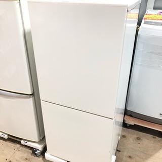 MUJI 無印良品 電気冷蔵庫 110L【C1-1215】①