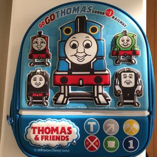 トーマス 子ども用リュック