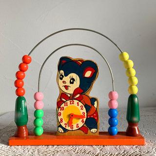 知育玩具 ルーピング ビーズコースター  おもちゃ