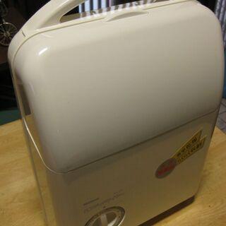 ナショナル 布団乾燥機 ハンディドライヤー FD-06PL(白色)の画像