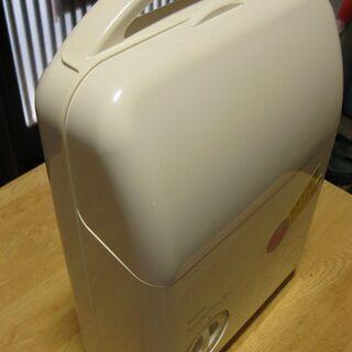 ナショナル 布団乾燥機 ハンディドライヤー FD-06PL(白色) - 家電