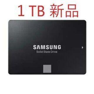 【取引完了】Samsung SSD 860 EVOシリーズ 1T...