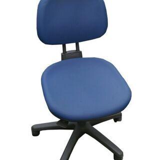 京都市中京区 事務所整理につき、椅子(オフィスチェア)を処分価格で