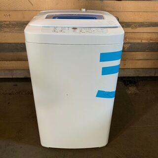 2013年製 Haier ハイアール 4.2kg洗濯機 J…