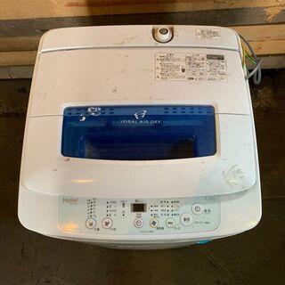 2013年製 Haier ハイアール 4.2kg洗濯機 JW-K42H 格安 早いもの勝ち 配送OK - 札幌市