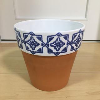 海外製フラワーポット 鉢