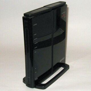 無線LAN親機 Buffalo WZR-HP-G300NH…