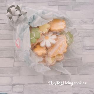 おうち時間を楽しくします!ご自宅でアイシングクッキーが作れるようになるレッスン − 神奈川県