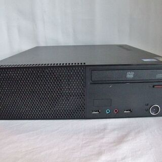 お取引交渉中  Lenovo ThinkCentre A70 S...