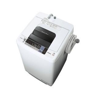 日立 洗濯機 7kg