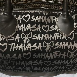 サマンサタバサのトートバッグ♡♡