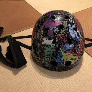 【ネット決済】RANGS JAPN  ヘルメット キッズ
