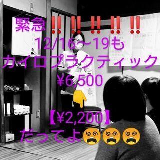 【本日〜19日‼️】カイロ¥2,200キャンペーン✨