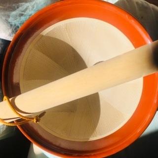 🟤すり鉢&すり棒