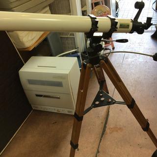 ケンコー天体望遠鏡ACHROMAT80 🌈しげん屋