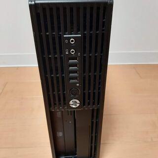 デスクトップPC Xeon E3-1270 メモリECC 4GB...