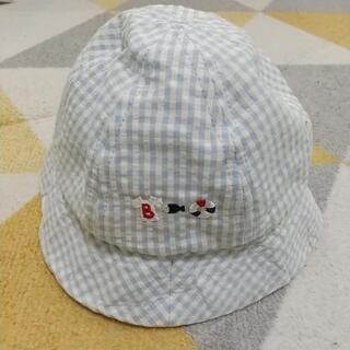 ベビー帽子 42cm