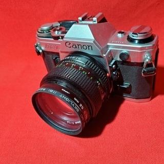 Canon カメラ AE-1