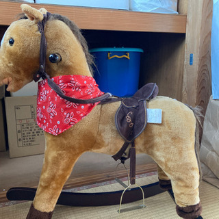 馬 おもちゃ