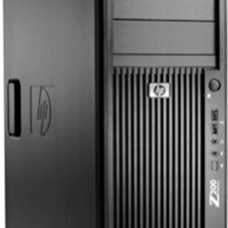 デスクトップPC  HP ワークステーション Z200